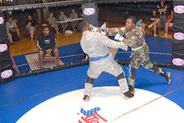 2009 Fort Bliss Tournament